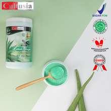 cultusia Creambath Lidah Buaya 1000 Ml
