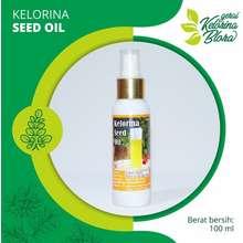 Kelorina Seed Oil Kso 100 Ml Minyak Kernel Biji Kelor Moringa