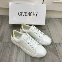 GIVENCHY Sneakers 885-1 (Putih)