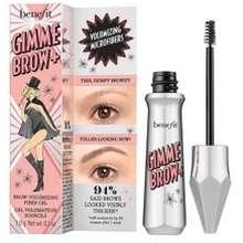 benefit Gimme Brow+ Volumizing Eyebrow Gel Shade 06