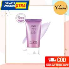Y.O.U You Sunscreen Tone Up Uv Elixirspf 50+/Pa++++