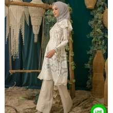 wearingklamby Andara Tunik By @