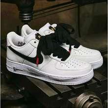 Nike [Ready Bisa Cod] Air Force Paranoise 2.0 Ukuran 40 Kpop Sepatu