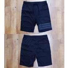 Fred Perry Celana Pendek Sport Sweat Pants Fredperry Import (Unisex)