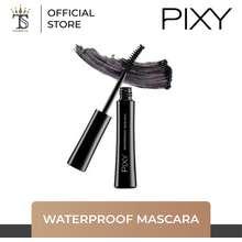 Pixy [Kemasan Baru] Waterproof Mascara - Ori Bpom
