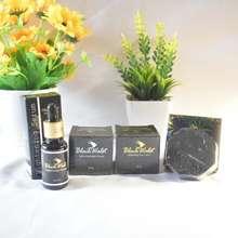 Black Walet [PAKET 4IN 1] pemutih Korea BPOM ASLI ORIGINAL Pemutih Glowing Penghilang Jerawat Pencerah Wajah BPOM penghalus kulit
