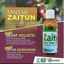 Minyak Zaitun MINYAK BERKASIAT HPAI ( Original Virgin Olive Oil ) MINYAK Herbal Multifungsi