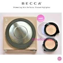 Becca [Share In Jar] - Shimmering Skin Perfector Pressed Highlighter