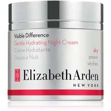 Elizabeth Arden Visible Difference Gentle Hydrating Night Cream For Dry Skin 1.7 oz