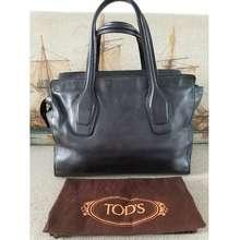 TOD'S Tote Bag Preloved (Harga Nett)