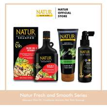 Natur Fresh And Smooth Series