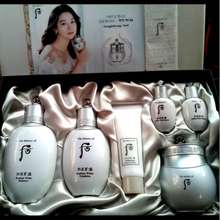 The History Of Whoo Seol Whitening Whoo