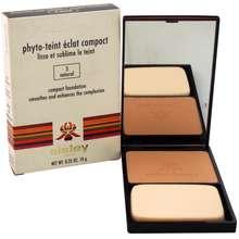 Sisley Ladies Phyto Teint Eclat Compac # 3 Natural 0.1 oz Foundation Makeup 3473311806031