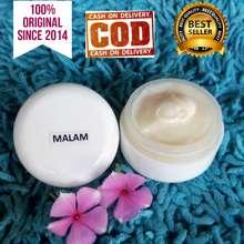 Cream HN Cream Malam HN Original Cream Pemutih Muka Night Cream Ukuran 30gr ( READY STOK SIAP DIKIRIM )