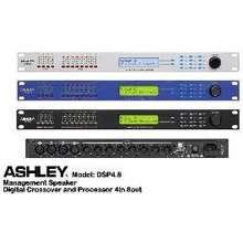 Ashley Manageman 4 Input 8 Output Dsp 48 Original