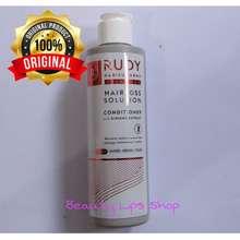 Rudy Hadisuwarno Rudy / Rudi Hadisuwarno Conditioner Ginseng 200 Ml Untuk Rambut Rontok Original 100%