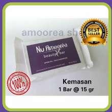 Amoorea [TERPERCAYA TERMURAH] Amoorea beauty plus bar 15 gr