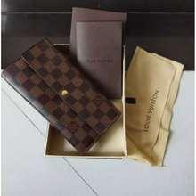 Louis Vuitton Dompet Wanita Lv