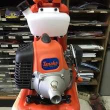 Tanaka Mesin Potong Rumput Tcg 40 Heavy Duty Brush Cutter