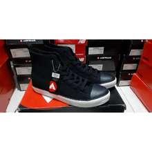 Airwalk Sepatu Gaige Black Original 44