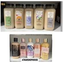 Bath & Body Works Bbw Luxury Bath Bubble Bath : Stress Relief / Sleep / Love / Rose / You'Re The One