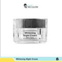 MS Glow Night Cream Ultimate