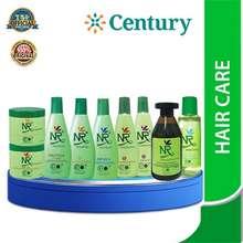 NR Shampoo Protein 200Ml / Shampo Protein / Rambut Bercabang / Rambut Berwarna / Rambut Rontok
