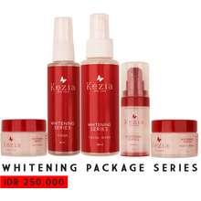 Kezia Skin Expert Kezia Skin Care Whitening Package Series