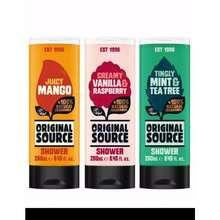 Original Source Body Wash Shower Gel 250Ml