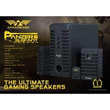 Armaggeddon Ultimate Gaming Speakers Panzer 3 Elefant 2.1
