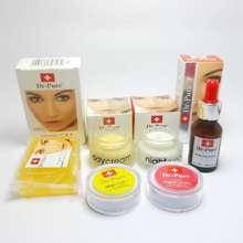Dr pure / cream / set / serum / cream siang dan malam