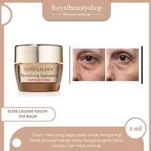 Estée Lauder Revitalizing Supreme+ Power Eye Balm Trial Size 5 Ml