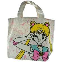 Bandai Namco Entertainment Sailor Moon Cotton Mini Tote Bag - Sailor Moon