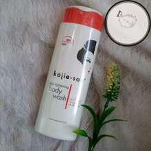 Kojie San skin lightening body wash 300ml/sabun cair /sabun mandi pemutih kulit/ original /sabun mandi cair/ SABUN CAIR MURAH/sabun mencerahkan badan/sabun memutihkan/BPOM