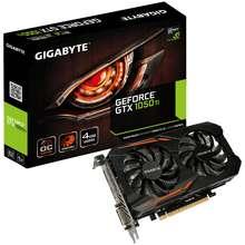 Gigabyte Gigabyte GeForce GTX 1050 Ti OC