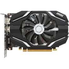 MSI MSI GeForce GTX 1050 Ti 4G