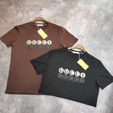 Gucci Kaos Pria Oblong Import