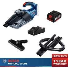 Bosch Gas 18 V 1 Vacuum Cleaner Large Batt Charger Battery 4 0 Mah