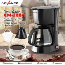 Advance Pharma CM-208A PENGGILING BIJI KOPI/ COFFEE MAKER CM-208A