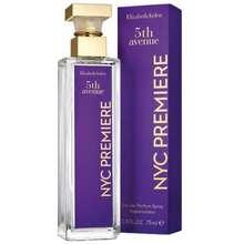 Elizabeth Arden 5Th Avenue Nyc Premiere For Women Edp 75Ml - Parfum