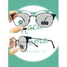 Kacamata Super (COD) Kacamata Minus Oval Terbaru (0.50 s/d 4.00) Wanita Pria Model Oval   Kacamata resep   Kacamata Baca Minus