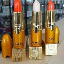 Elegance Dabao Rouge Lipstick Gold No 10