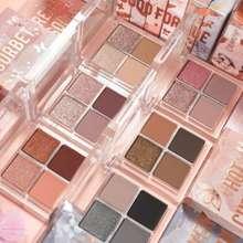 Colourpop Eyeshadow Palette : Cream Soda , Sorbet , Citrus Fizz , Sparkler , Mocktail , Creamicle