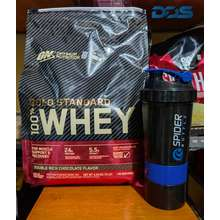 Standard whey gold standard 10lbs on wgs 10lb iso100