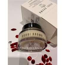 Bobbi Brown (Bpom) Vitamin Enriched Face Base Travel Size & Full Size Full 50ml Exp 2022