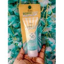 Fanbo Wonder Skin Sunscreen