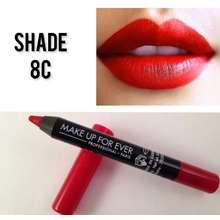 Make Up For Ever Aqua Lip Crayon Lip Liner Shade 8C