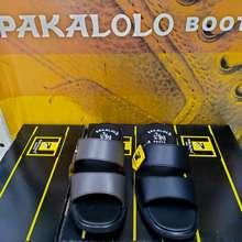 pakalolo PAKALOLO boots sandal kulit 100 asli 1913 BA