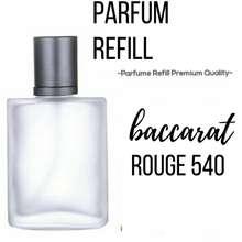 Baccarat parfum reffil baccarat rouge 540 best seller