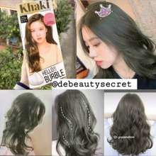 Mise en Scene Bubble Hair Colouring (Pewarna Rambut, Semir Rambut, Rambut Pirang) Ala Korea